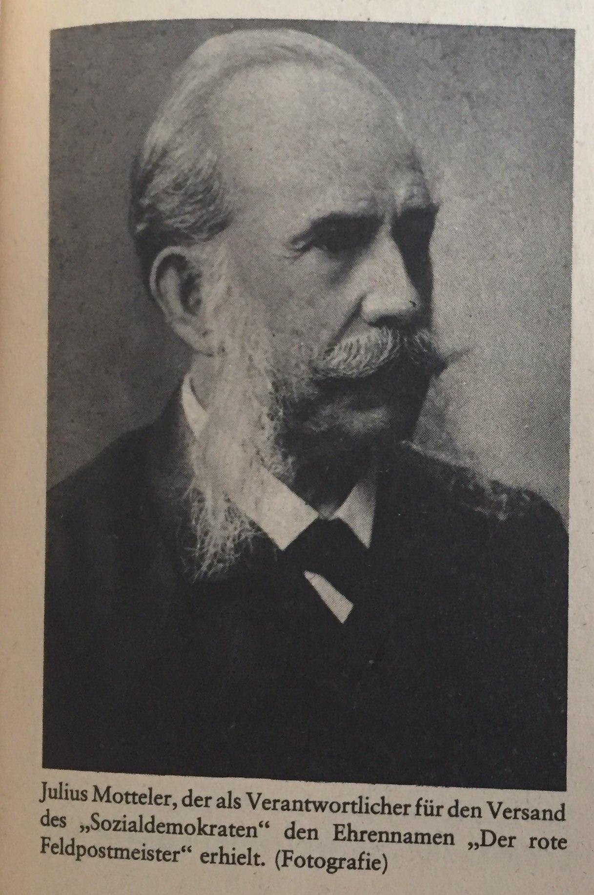 Julius Motteler